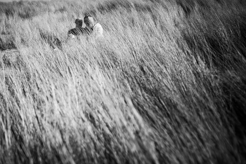 Woolcombe engagement photographer Bryony and Ben 21