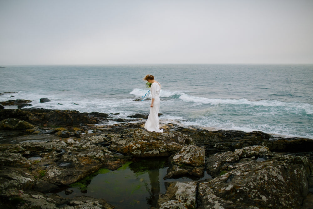 Cornwall wedding photographer Hannah & Louis Penzance 425