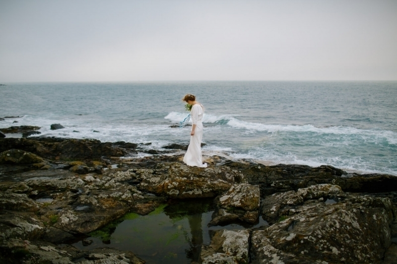 Penzance Wedding Photographer Hannah & Louis