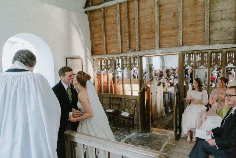 Wedding photographers devon robert and rebecca parracombe 148-1