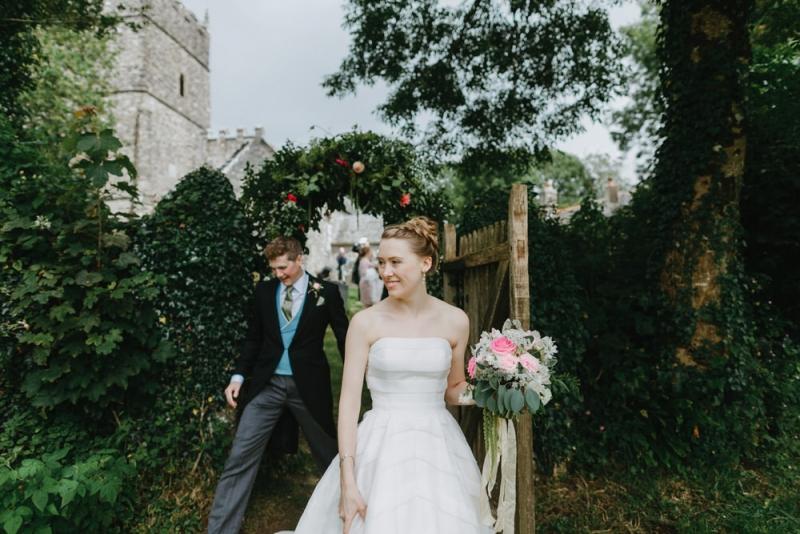Wedding photographers devon robert and rebecca parracombe 196-1