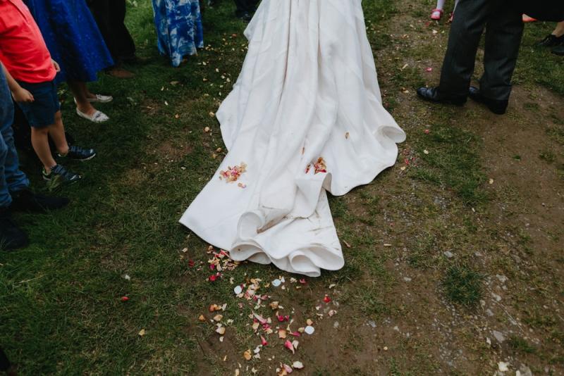 Wedding photographers devon robert and rebecca parracombe 218-1