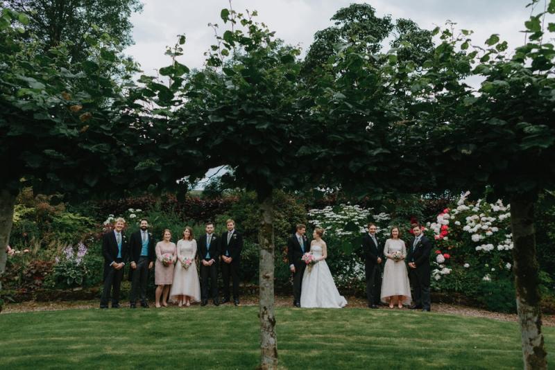 Wedding photographers devon robert and rebecca parracombe 273-1