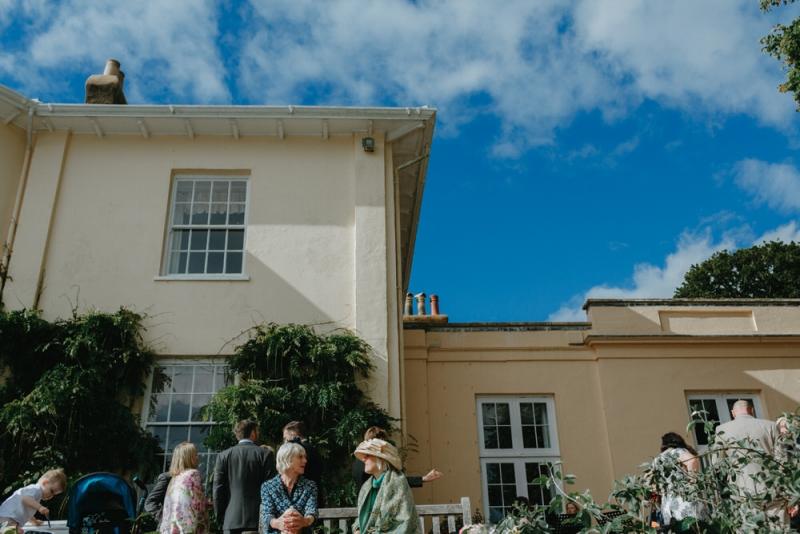 Wedding photographers devon robert and rebecca parracombe 353-1