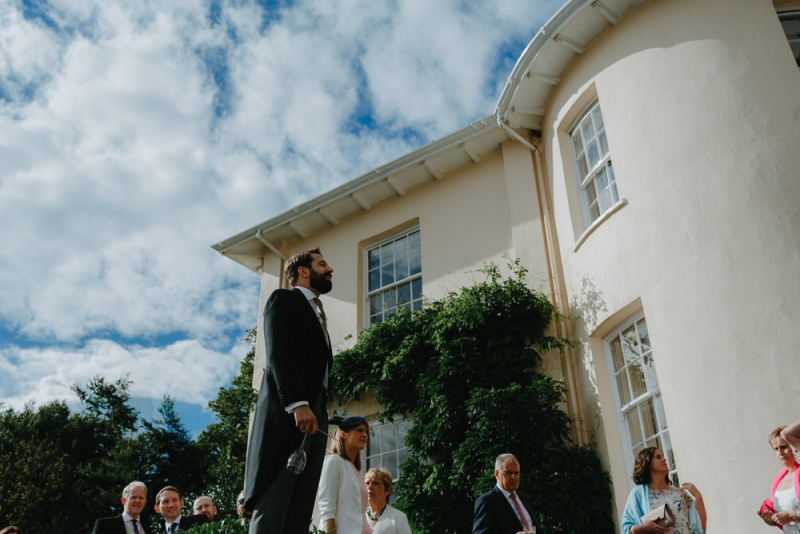 Wedding photographers devon robert and rebecca parracombe 356-1