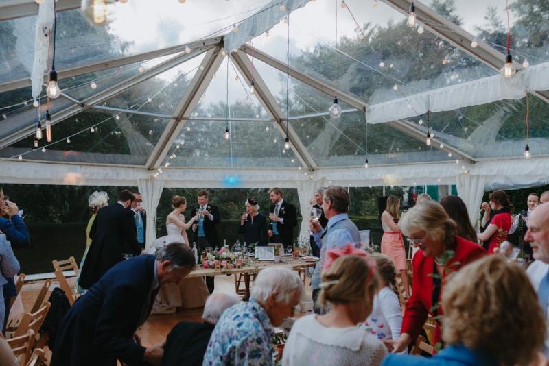 Wedding photographers devon robert and rebecca parracombe 387-1