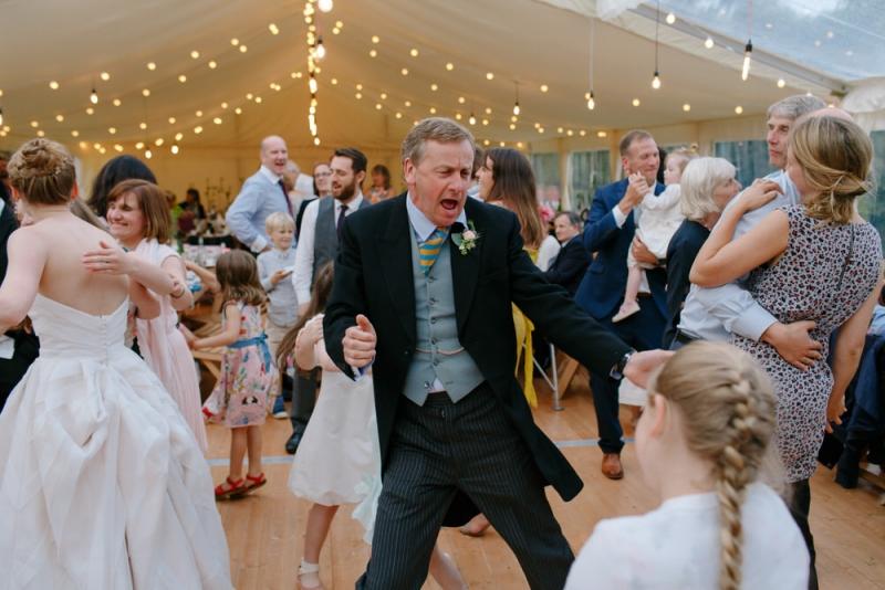 Wedding photographers devon robert and rebecca parracombe 467-1