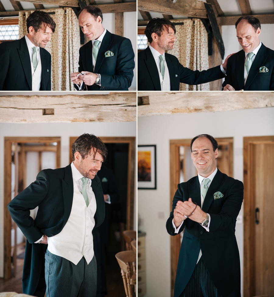 Cheshire Wedding Photographer West Sussex Wedding Rumbolds BArn Anth and Tim_0023
