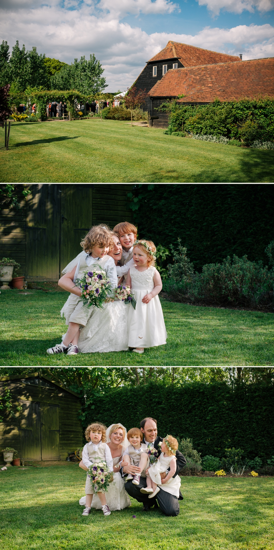 Cheshire Wedding Photographer West Sussex Wedding Rumbolds BArn Anth and Tim_0058
