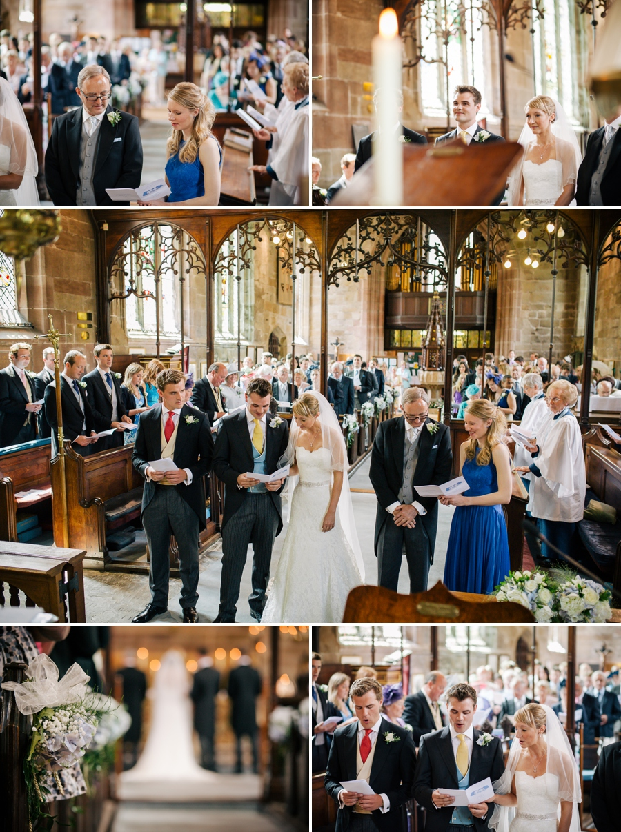 Cheshire Wedding Photographer Gawsworth Hall Wedding Saraha and Adrian 148