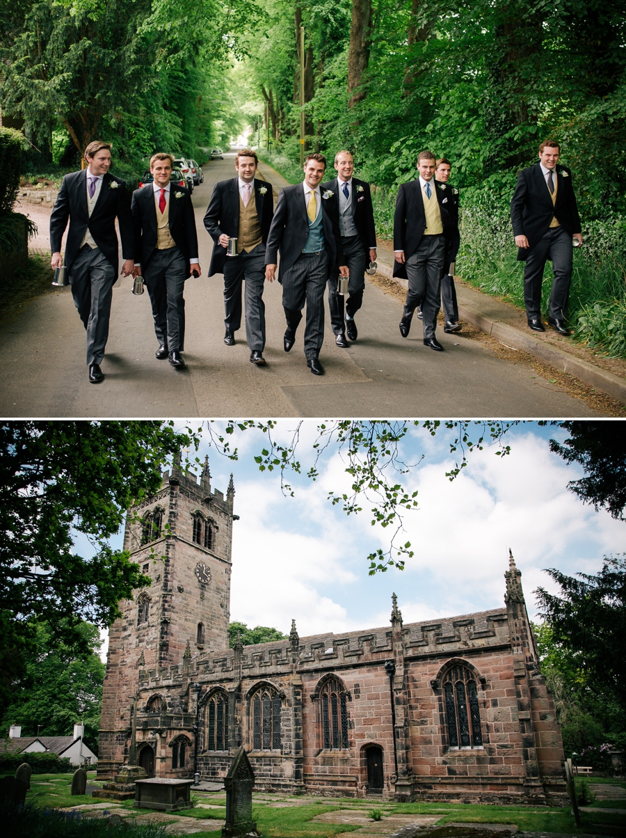 Cheshire Wedding Photographer Gawsworth Hall Wedding Saraha and Adrian 67