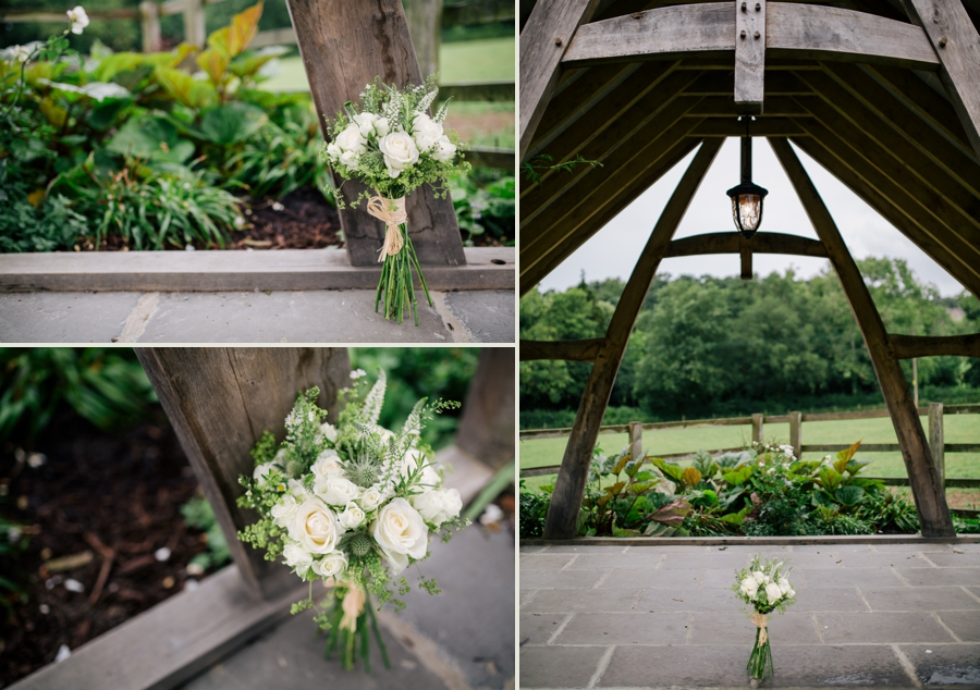 Cotswolds Wedding Photographer Hyde Barn Stow-on-the-Wold Kate and Chris_0008