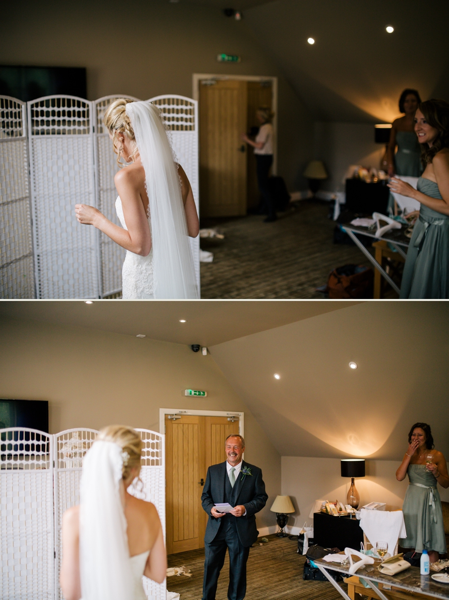 Cotswolds Wedding Photographer Hyde Barn Stow-on-the-Wold Kate and Chris_0022