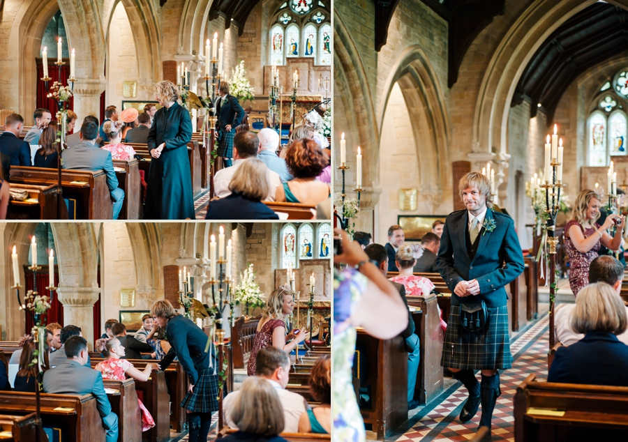 Cotswolds Wedding Photographer Hyde Barn Stow-on-the-Wold Kate and Chris_0025