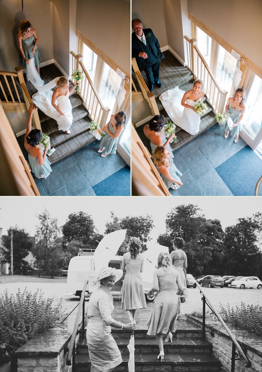 Cotswolds Wedding Photographer Hyde Barn Stow-on-the-Wold Kate and Chris_0027