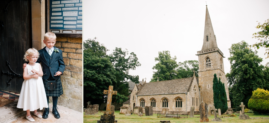 Cotswolds Wedding Photographer Hyde Barn Stow-on-the-Wold Kate and Chris_0029