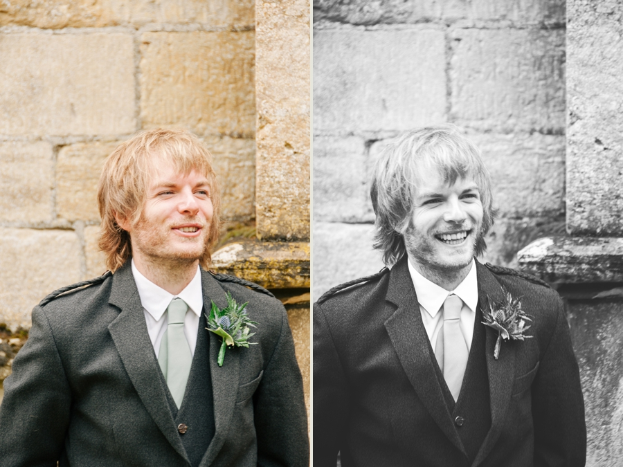Cotswolds Wedding Photographer Hyde Barn Stow-on-the-Wold Kate and Chris_0030