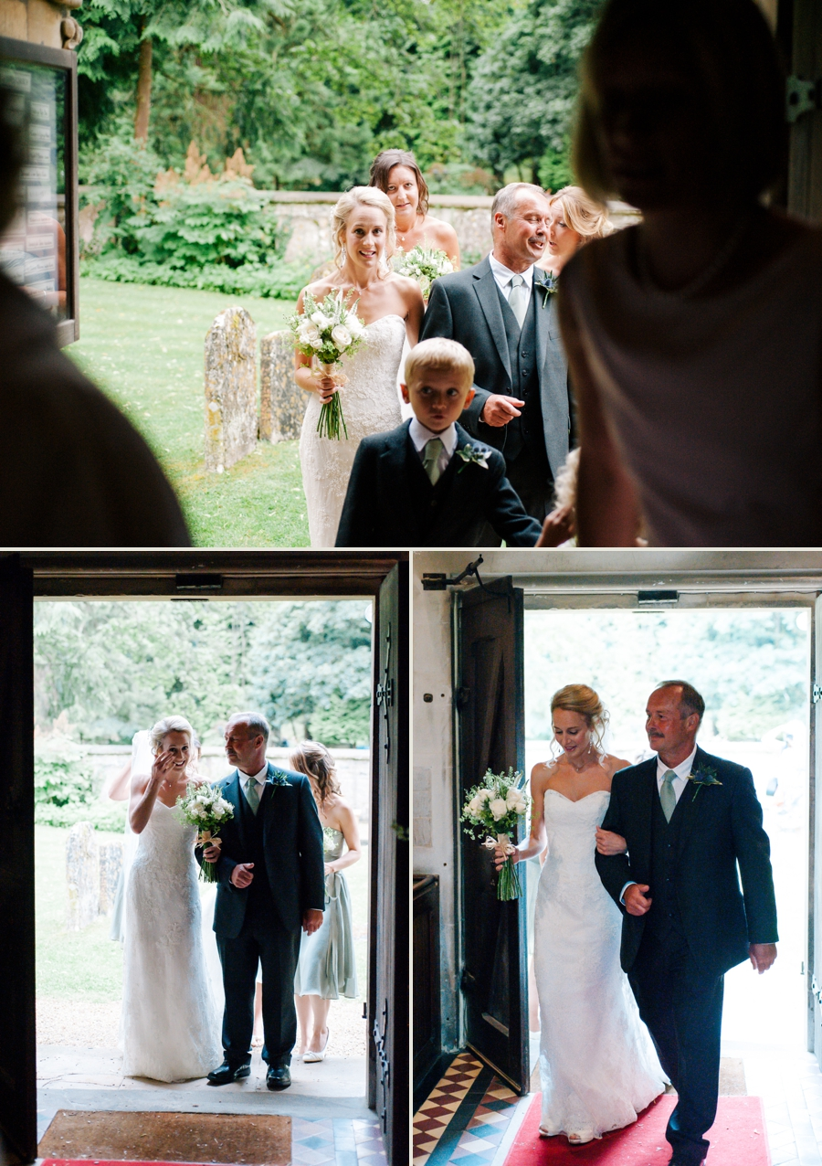 Cotswolds Wedding Photographer Hyde Barn Stow-on-the-Wold Kate and Chris_0034