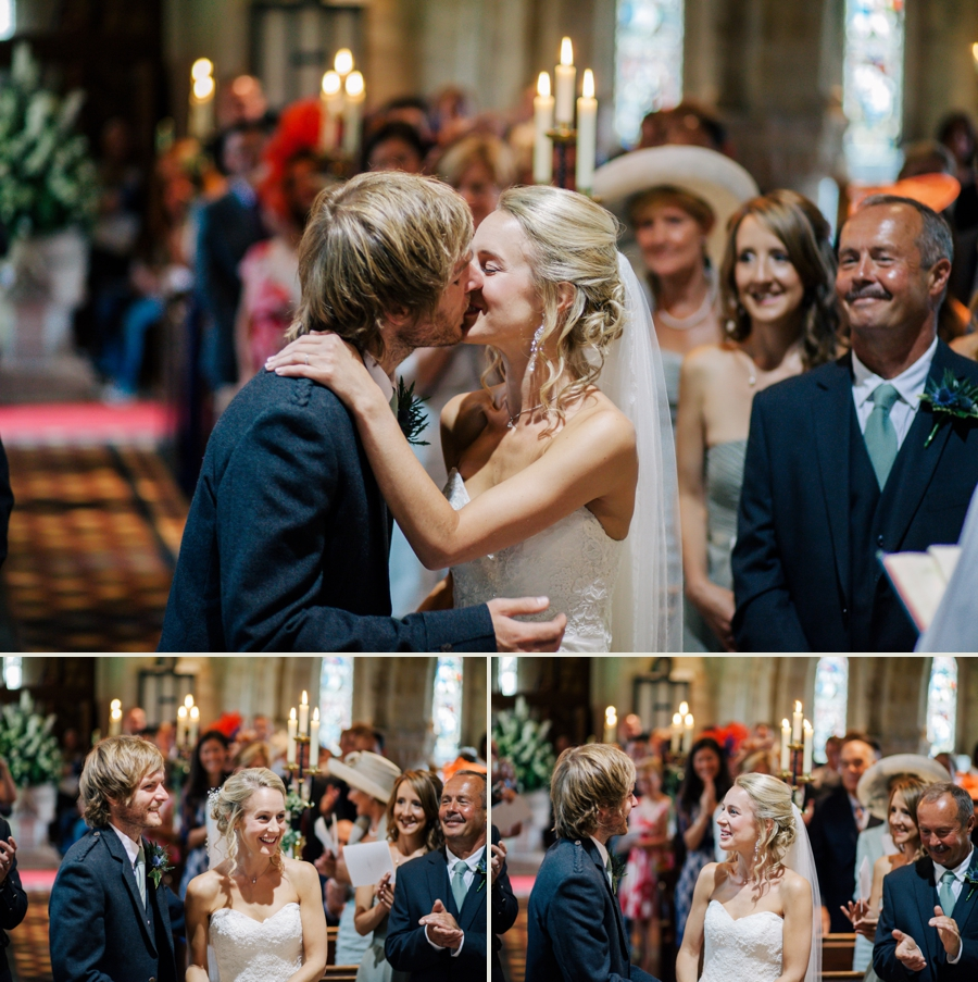 Cotswolds Wedding Photographer Hyde Barn Stow-on-the-Wold Kate and Chris_0038