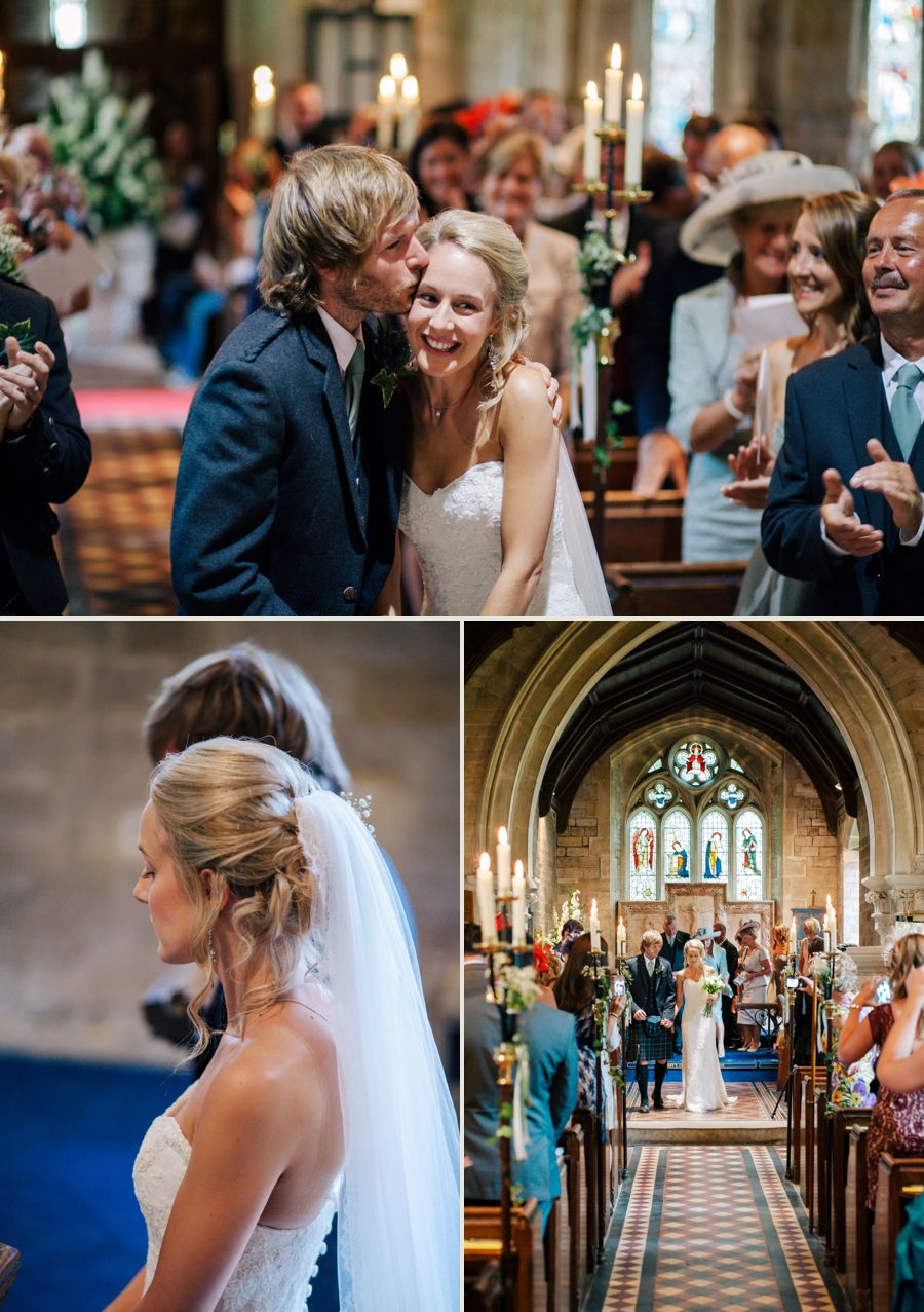 Cotswolds Wedding Photographer Hyde Barn Stow-on-the-Wold Kate and Chris_0039