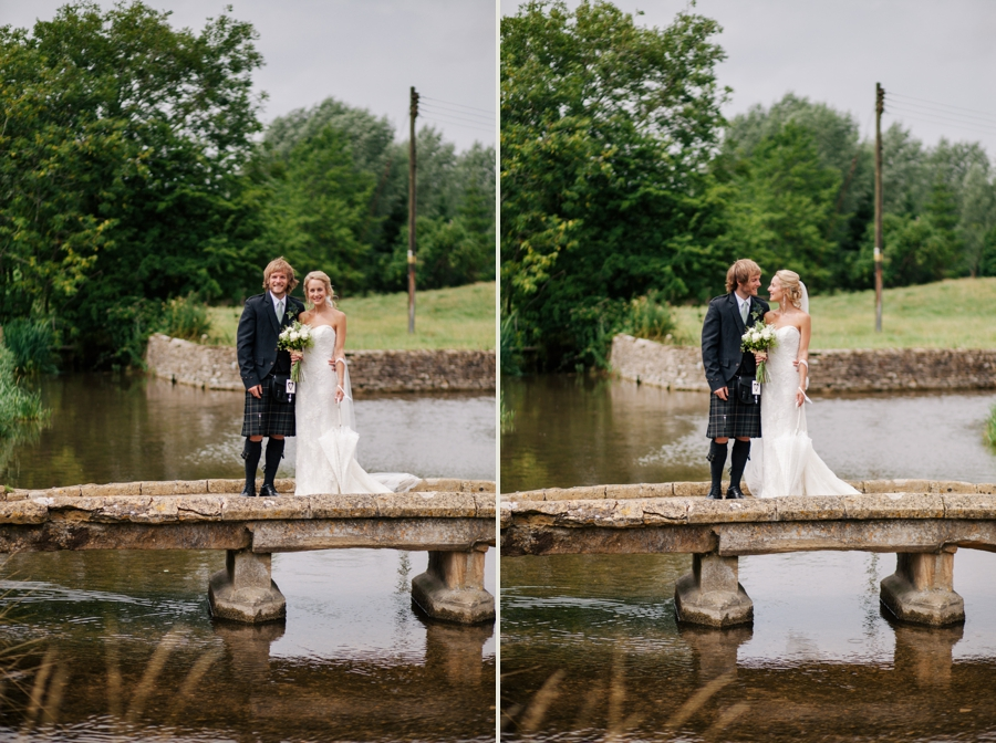 Cotswolds Wedding Photographer Hyde Barn Stow-on-the-Wold Kate and Chris_0042