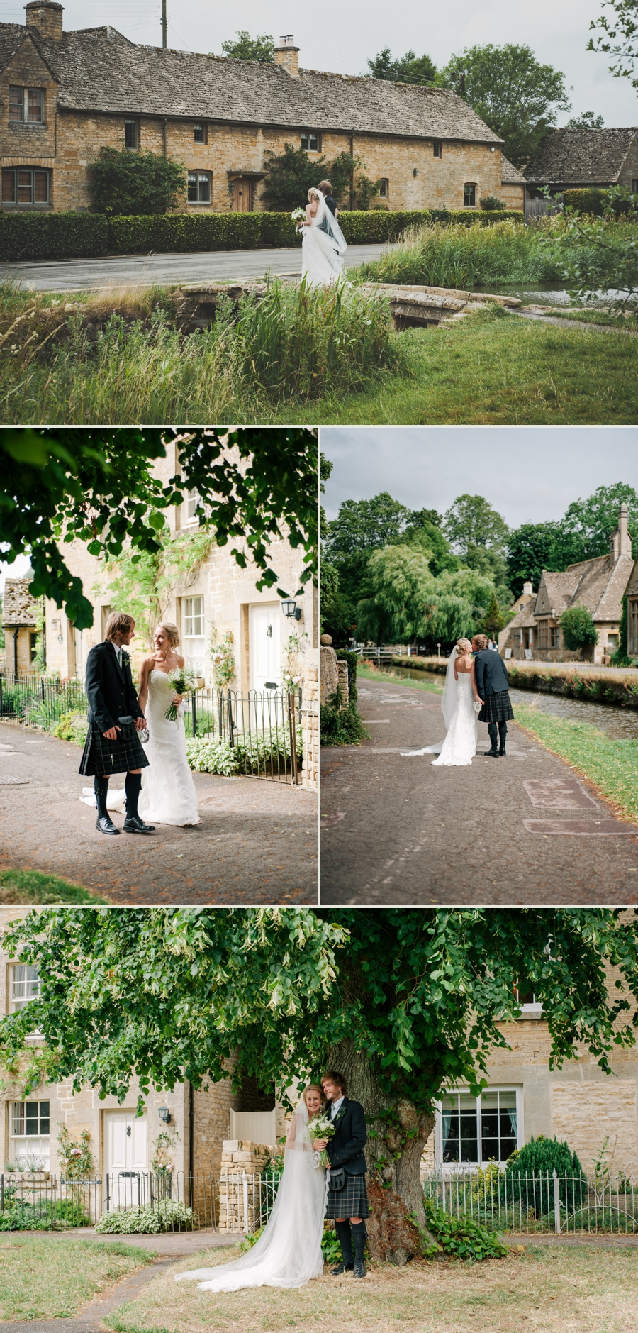 Cotswolds Wedding Photographer Hyde Barn Stow-on-the-Wold Kate and Chris_0044