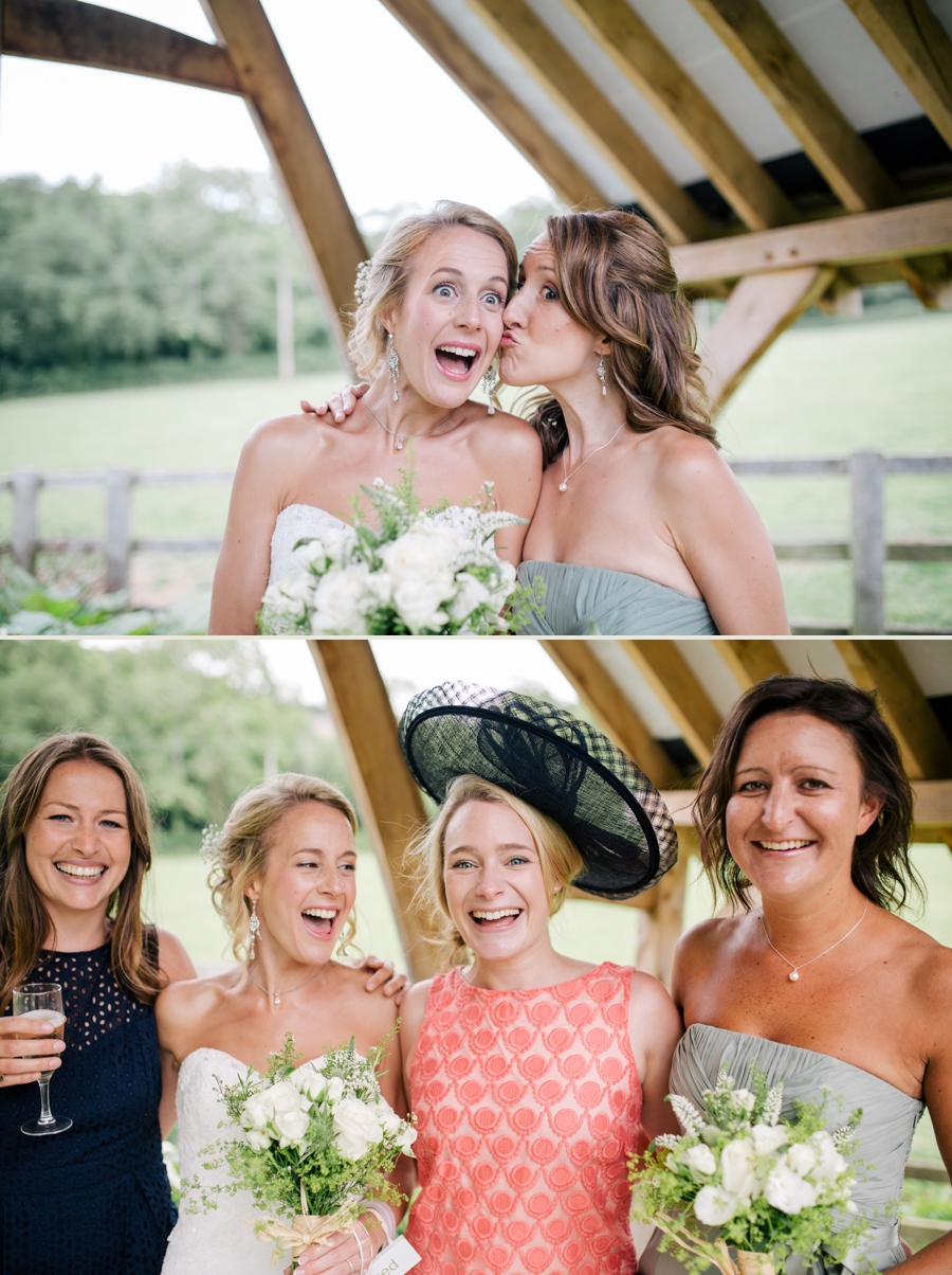 Cotswolds Wedding Photographer Hyde Barn Stow-on-the-Wold Kate and Chris_0049