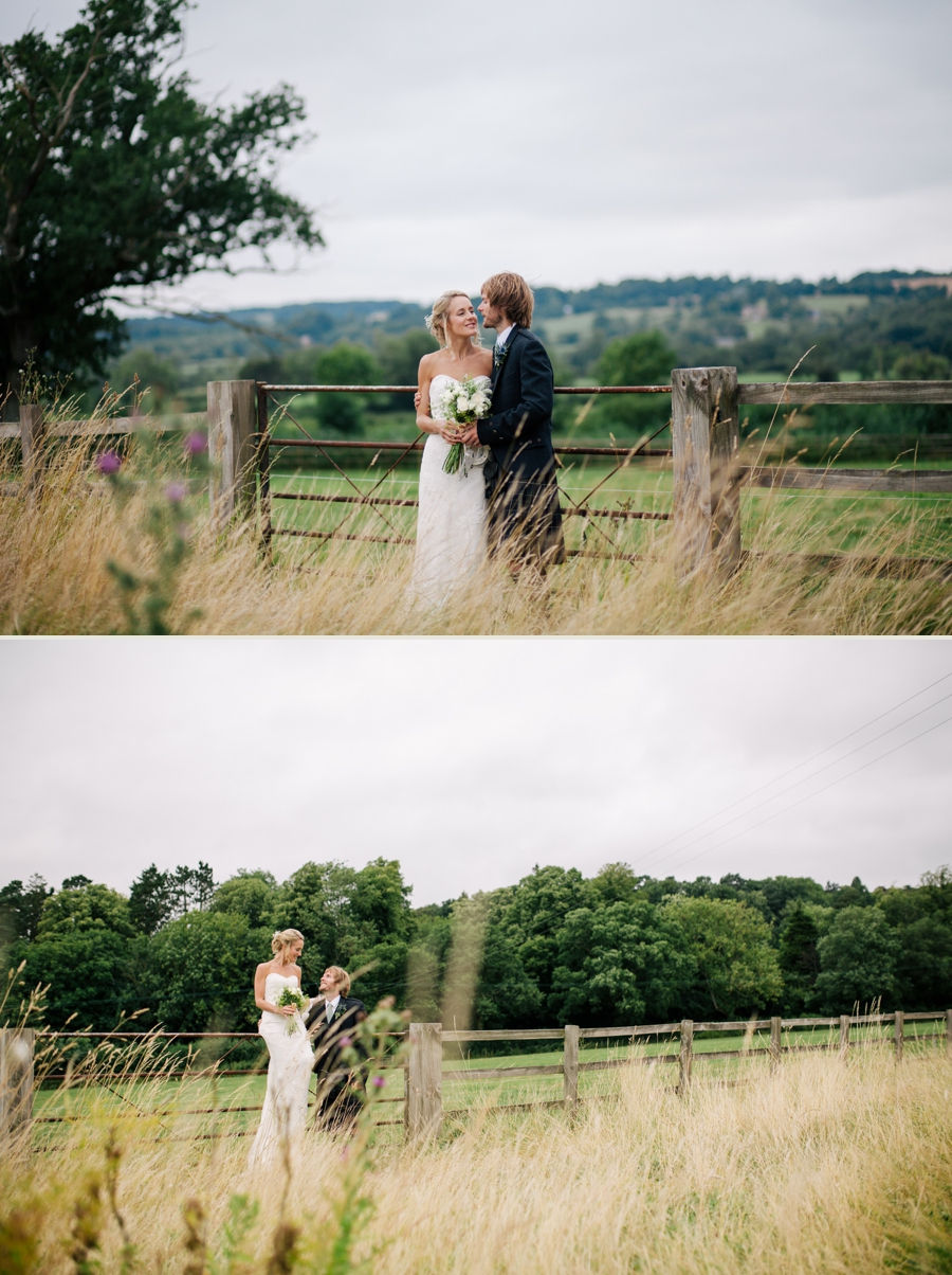 Cotswolds Wedding Photographer Hyde Barn Stow-on-the-Wold Kate and Chris_0054