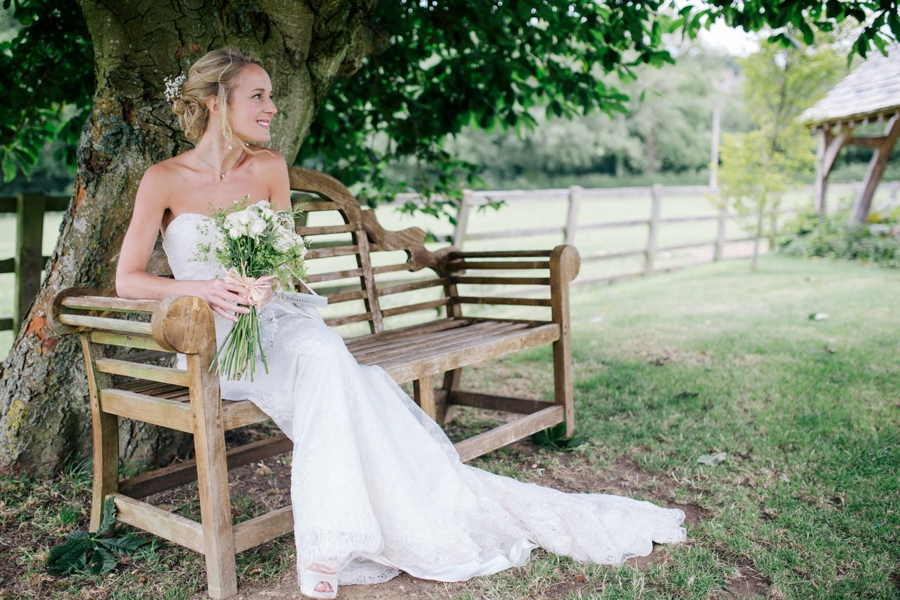 Cotswolds Wedding Photographer Hyde Barn Stow-on-the-Wold Kate and Chris_0055