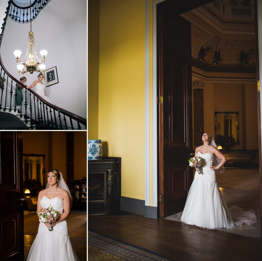 Cheshire Wedding Photographer Wynyard Hall Wedding Kim and Owen_0013