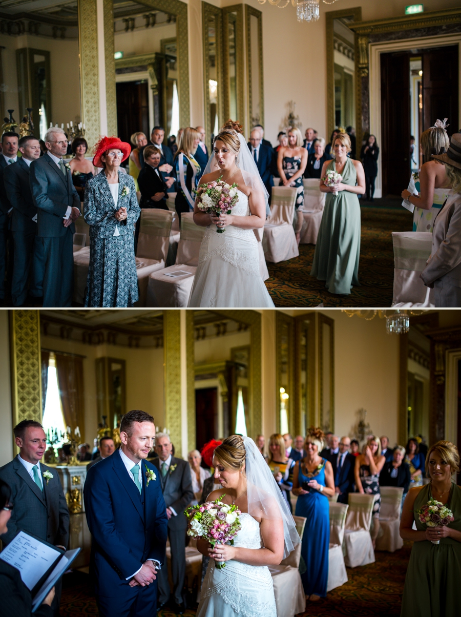 Cheshire Wedding Photographer Wynyard Hall Wedding Kim and Owen_0016