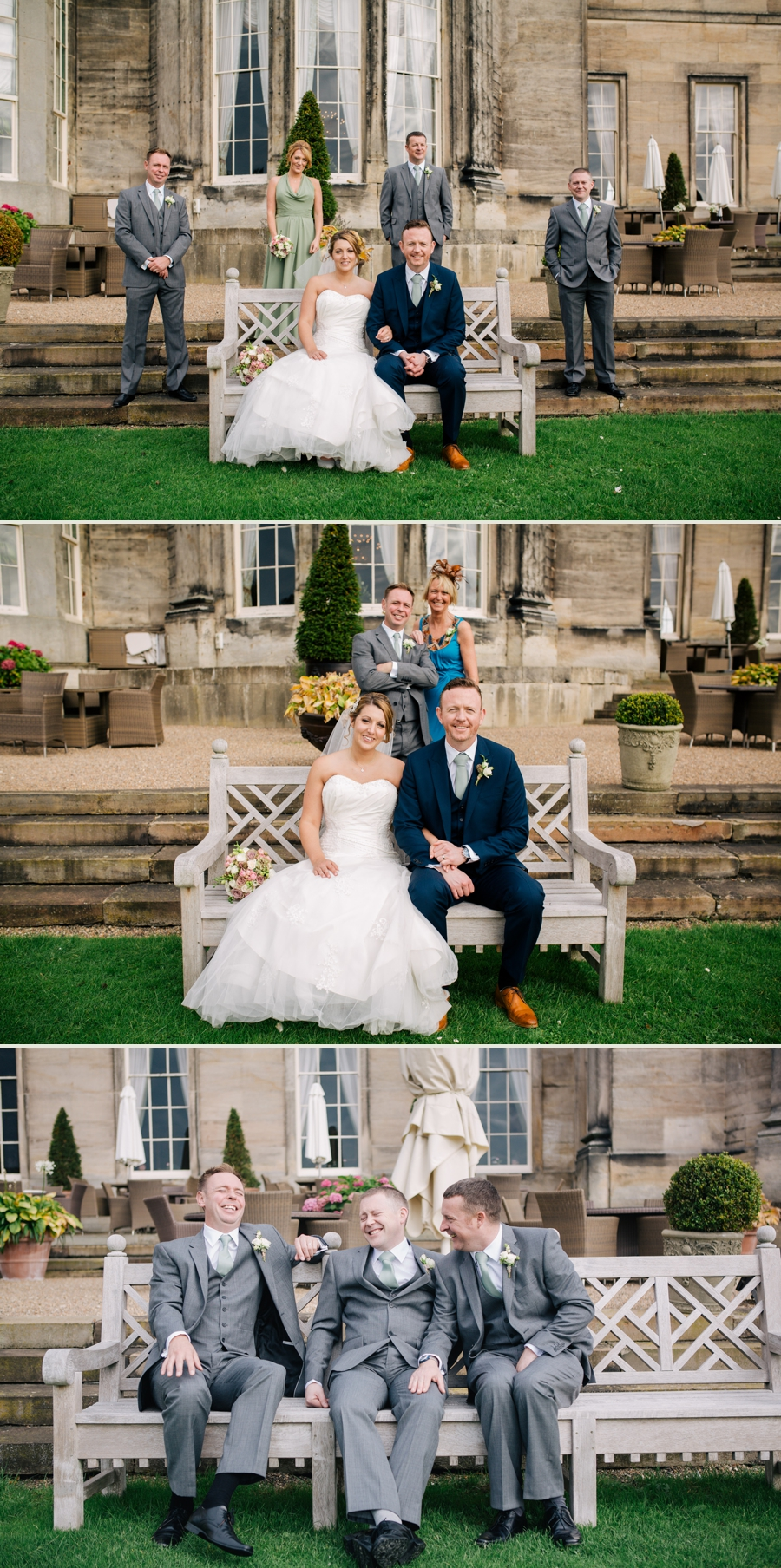 Cheshire Wedding Photographer Wynyard Hall Wedding Kim and Owen_0022
