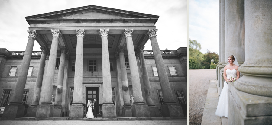 Cheshire Wedding Photographer Wynyard Hall Wedding Kim and Owen_0027