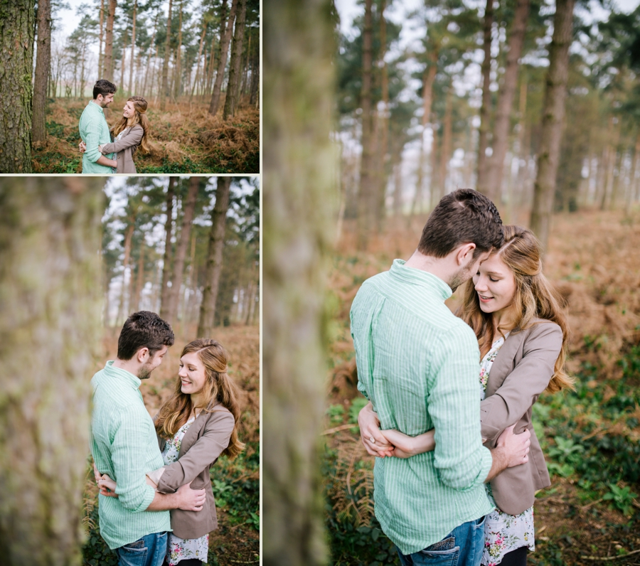 Somerset Wedding Photographer Emily and Lee Engagement Shoot_0001