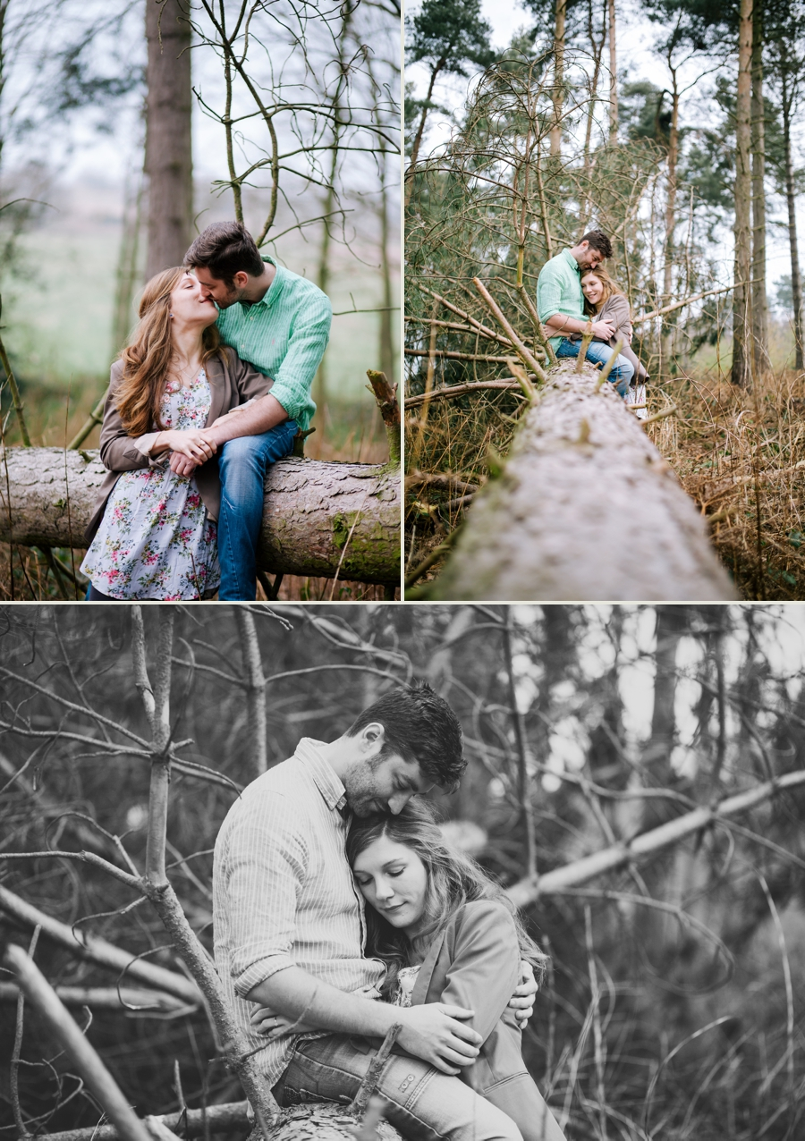 Somerset Wedding Photographer Emily and Lee Engagement Shoot_0004