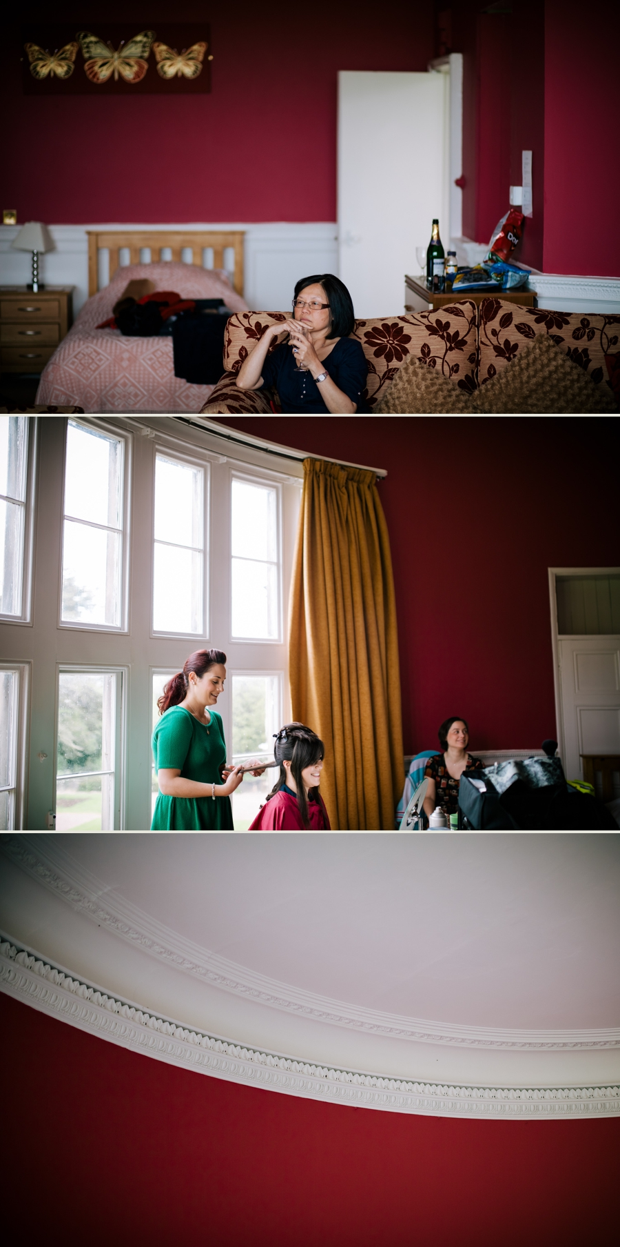 Somerset Wedding Photographer Ingestre Hall Wedding Michelle and Christopher_0011