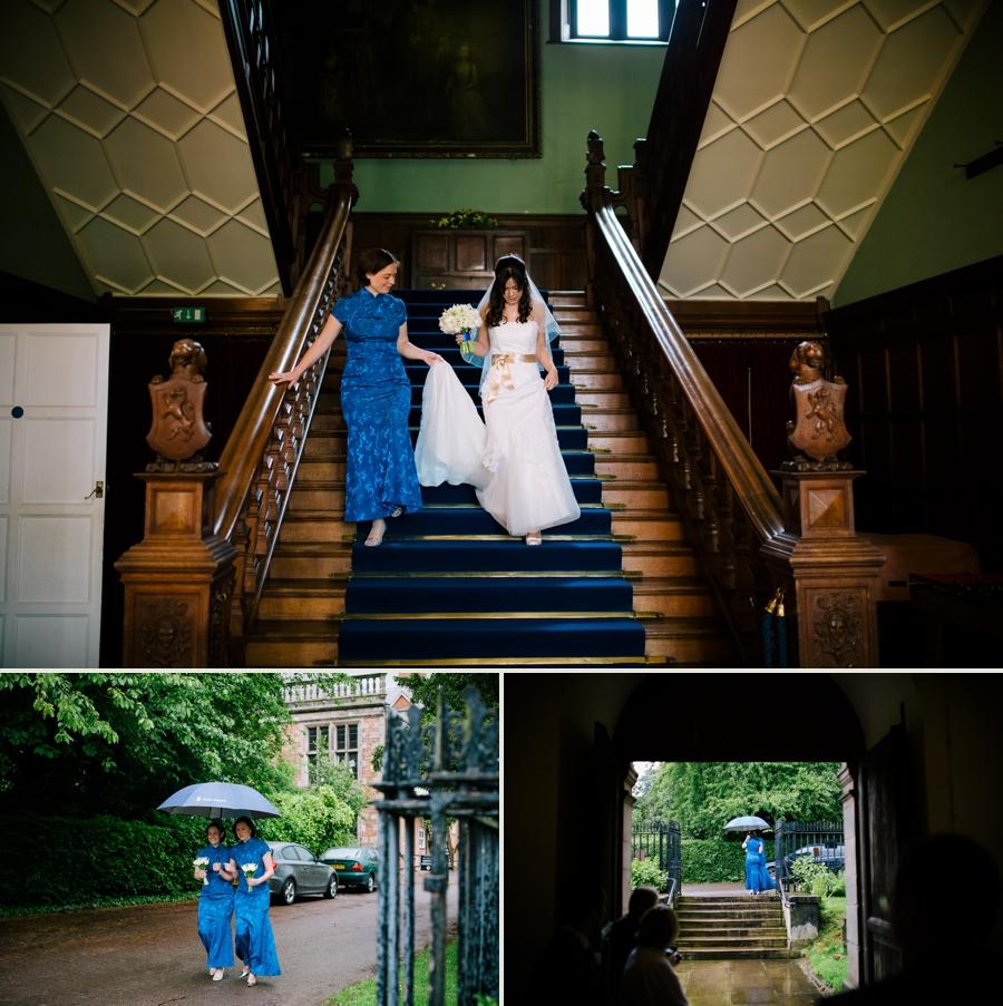 Somerset Wedding Photographer Ingestre Hall Wedding Michelle and Christopher_0025