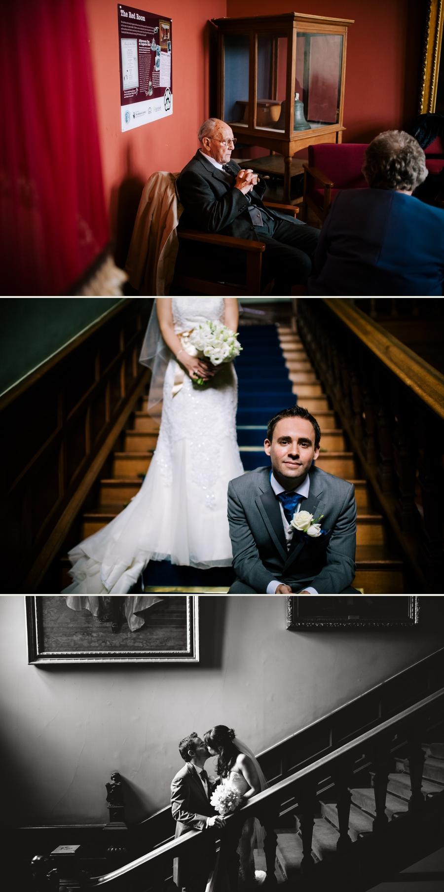 Somerset Wedding Photographer Ingestre Hall Wedding Michelle and Christopher_0035