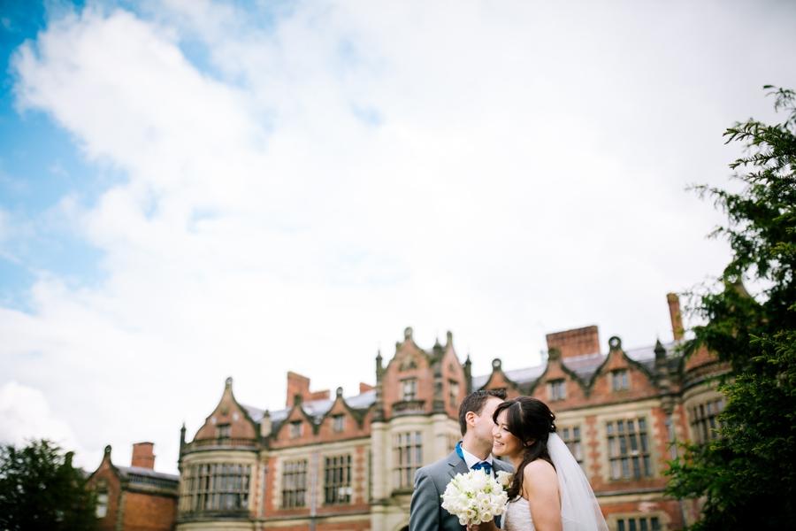 Somerset Wedding Photographer Ingestre Hall Wedding Michelle and Christopher_0041
