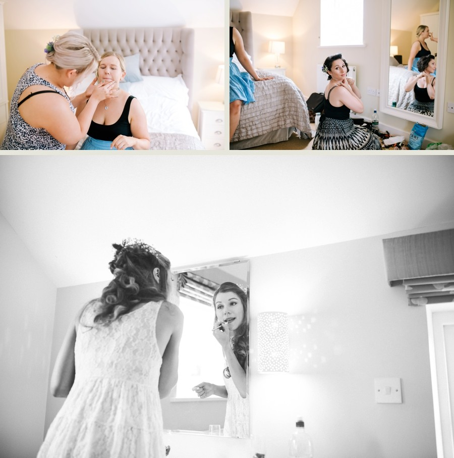 Staffordshire Wedding Photographer Packington Moor Wedding Lee and Emily_0004