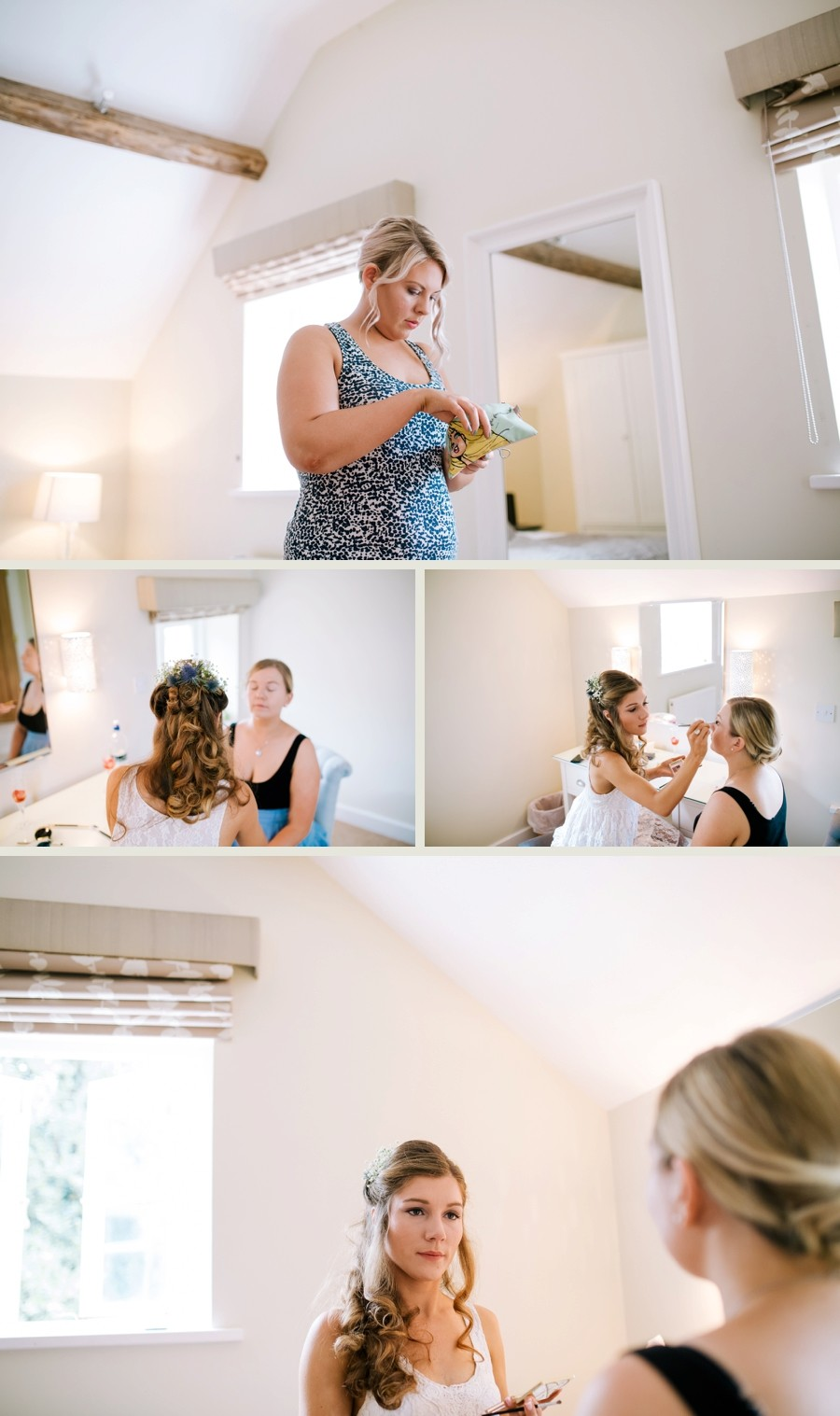 Staffordshire Wedding Photographer Packington Moor Wedding Lee and Emily_0006