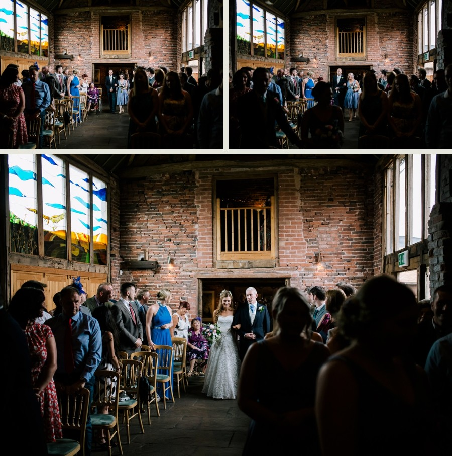 Staffordshire Wedding Photographer Packington Moor Wedding Lee and Emily_0011