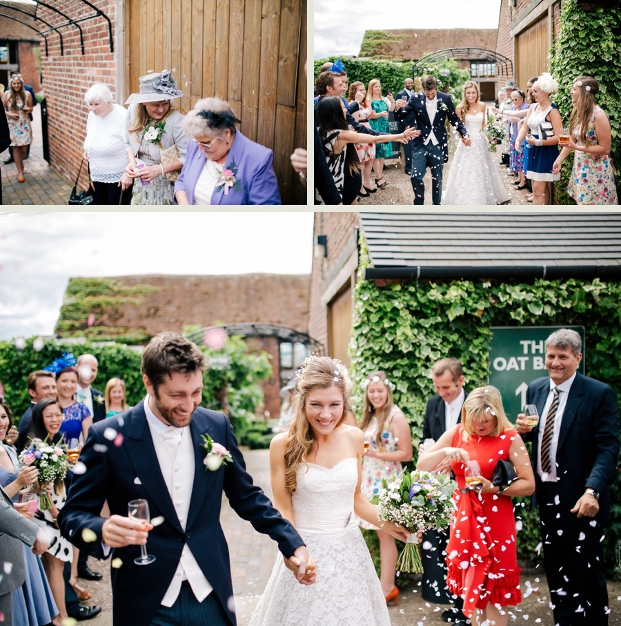 Staffordshire Wedding Photographer Packington Moor Wedding Lee and Emily_0012