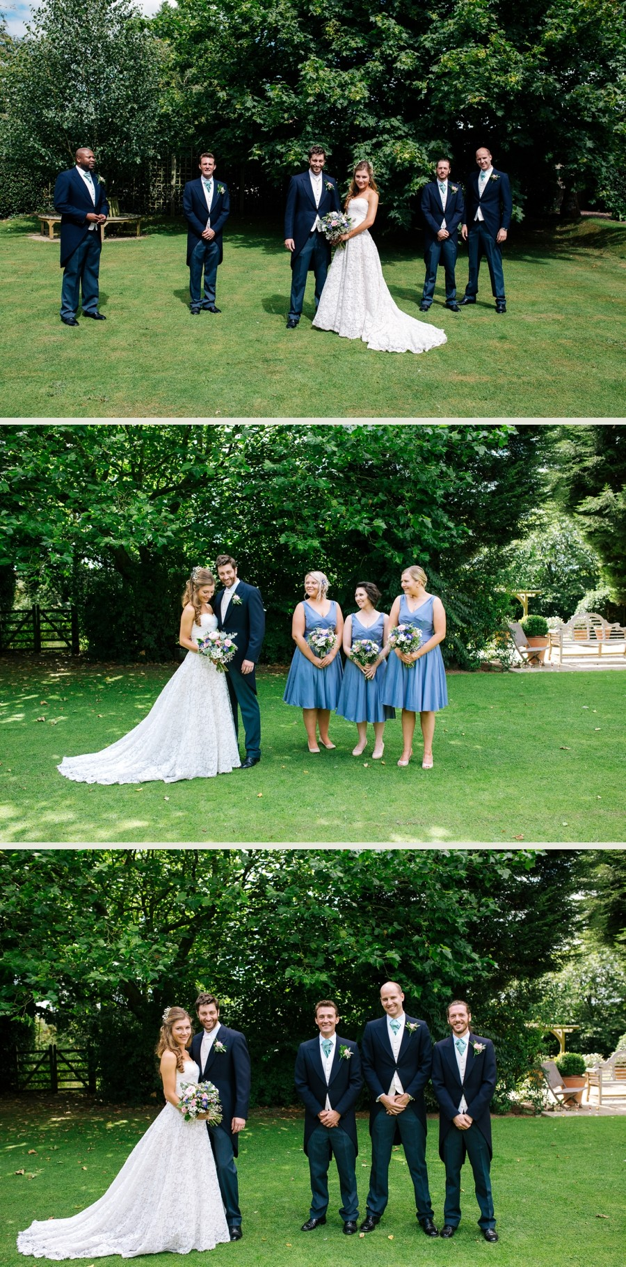 Staffordshire Wedding Photographer Packington Moor Wedding Lee and Emily_0014