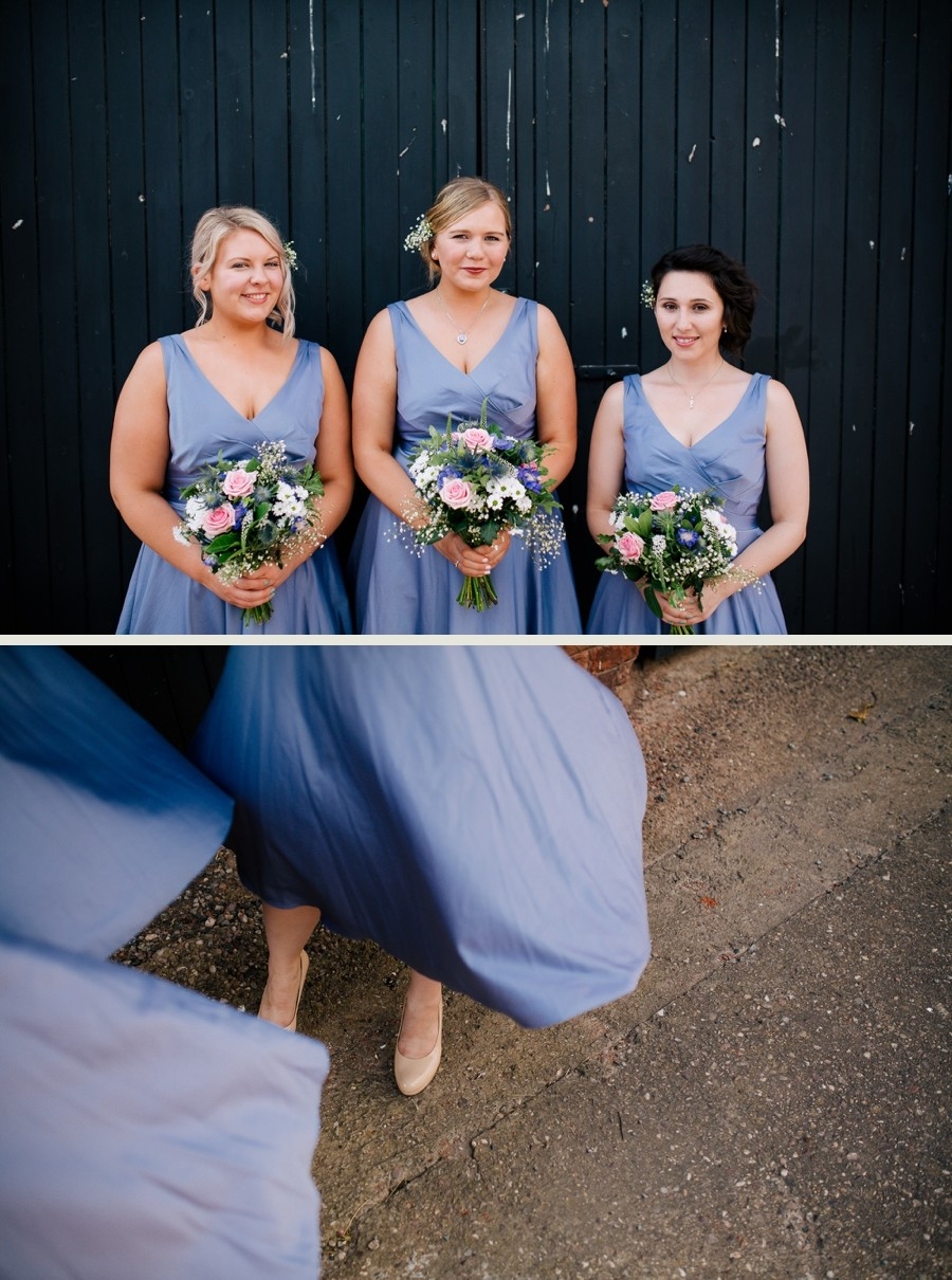 Staffordshire Wedding Photographer Packington Moor Wedding Lee and Emily_0018
