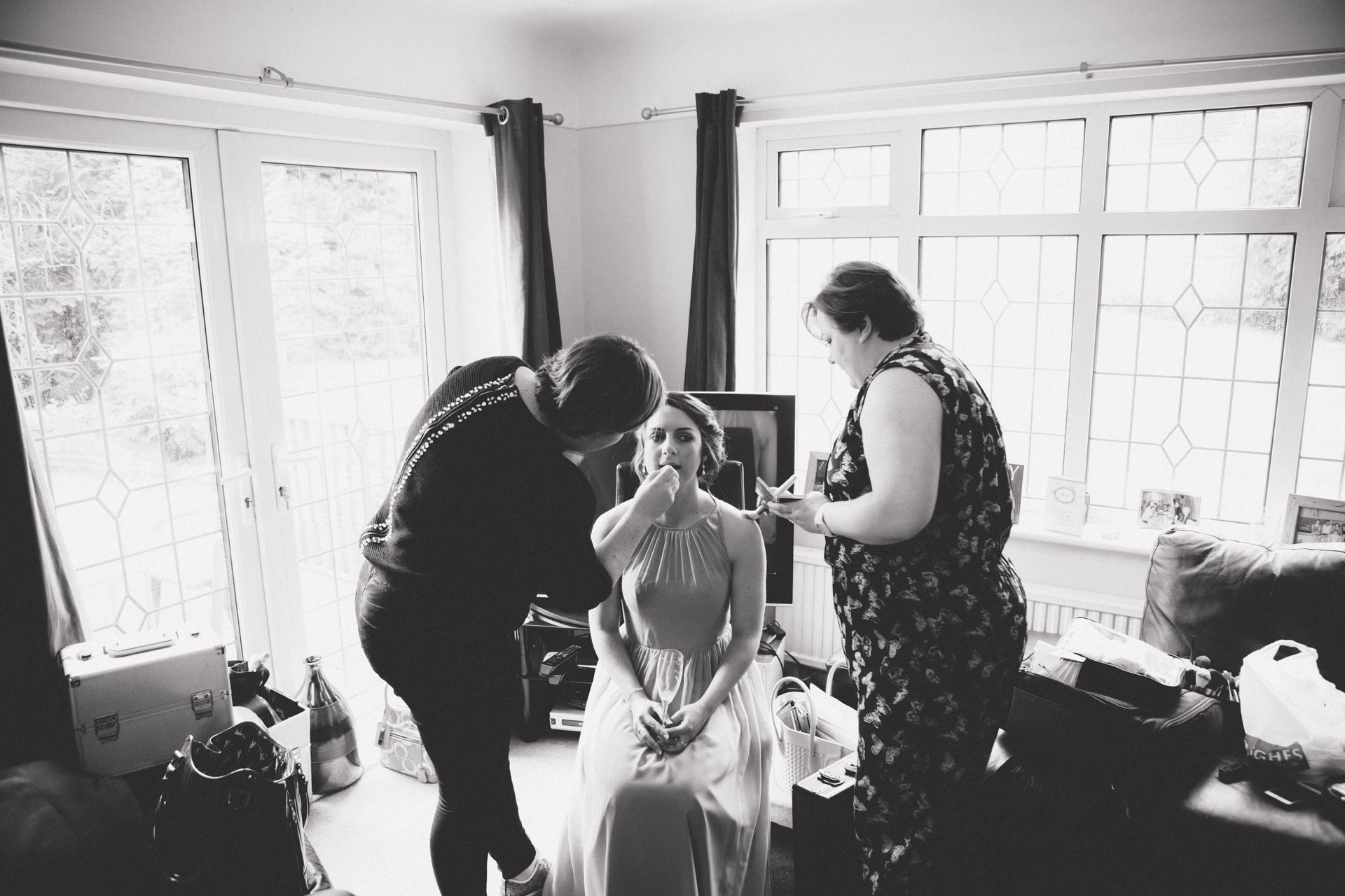 Cheshire Wedding Photographer Inglewood Manor Wedding Nikki & Mike_0009