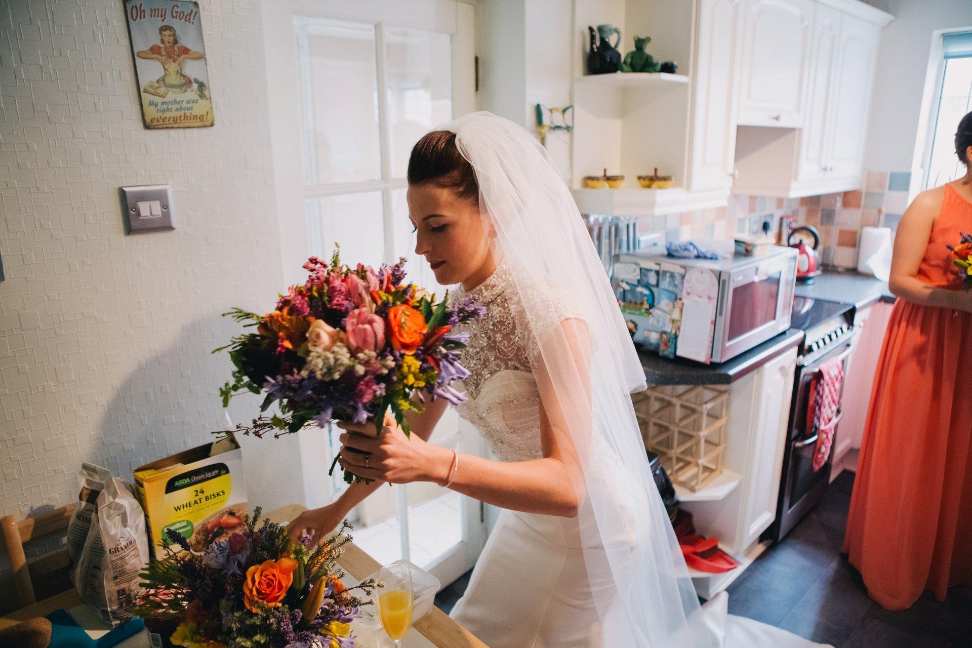 Cheshire Wedding Photographer Inglewood Manor Wedding Nikki & Mike_0013