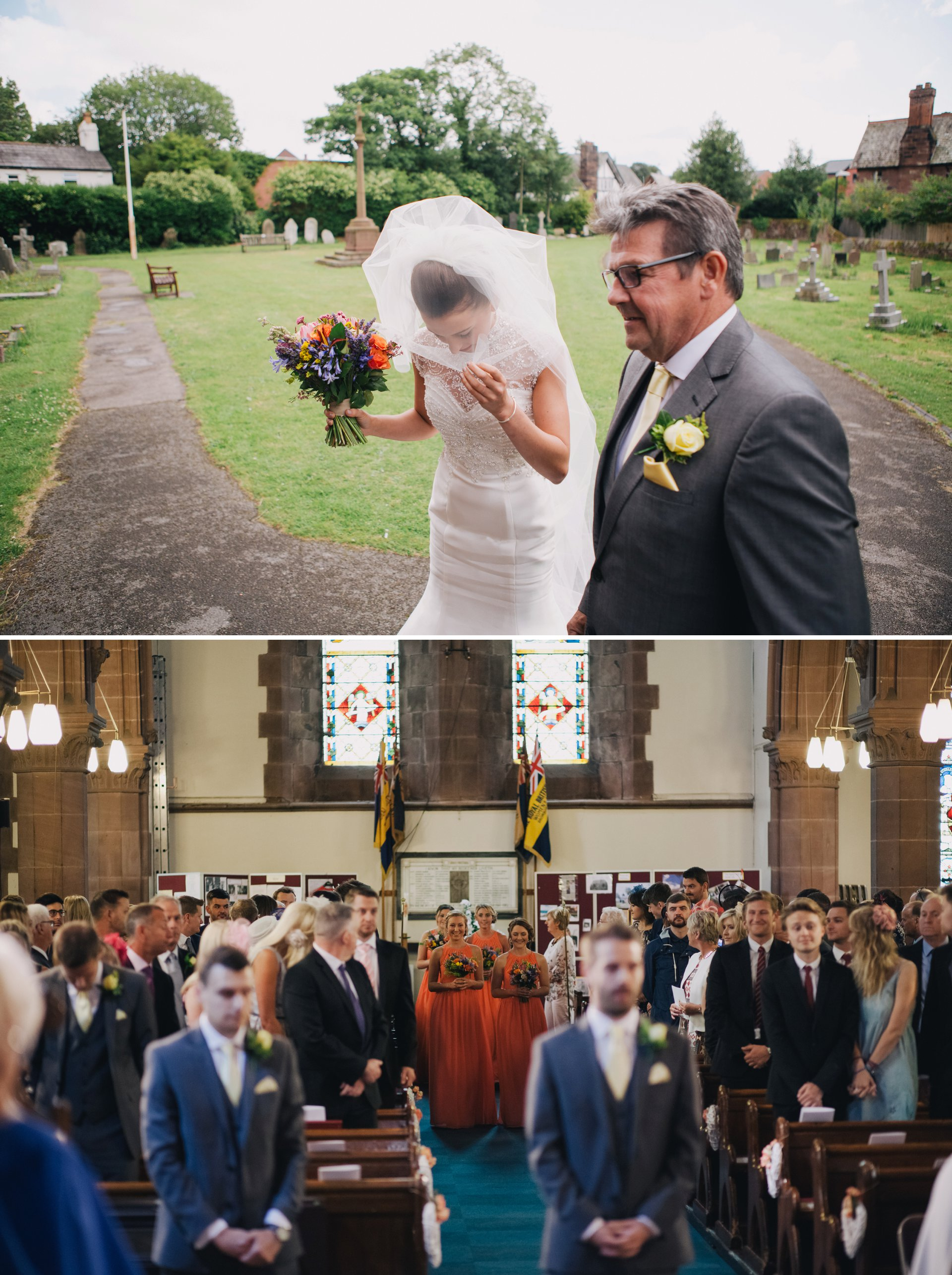 Cheshire Wedding Photographer Inglewood Manor Wedding Nikki & Mike_0020