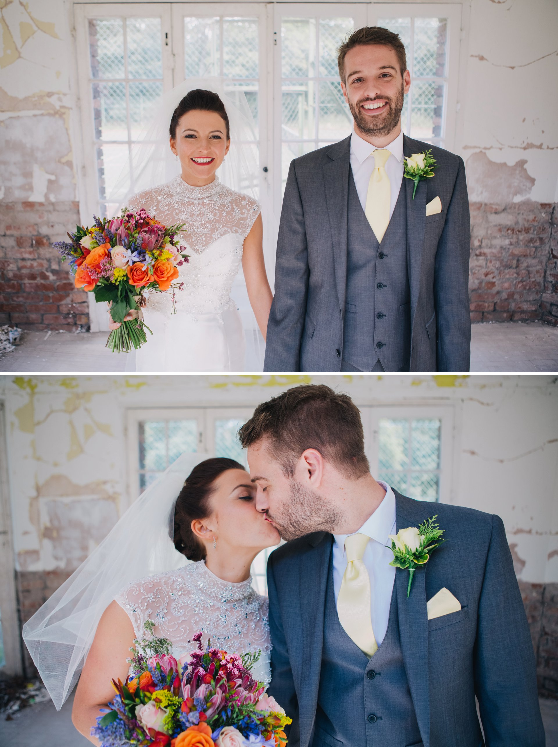 Cheshire Wedding Photographer Inglewood Manor Wedding Nikki & Mike_0029