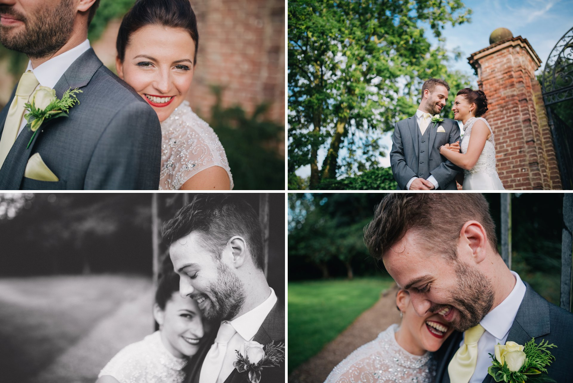 Cheshire Wedding Photographer Inglewood Manor Wedding Nikki & Mike_0044